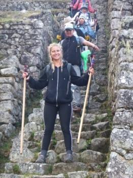 Machu Picchu travel August 30 2015-3