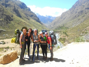 Machu Picchu vacation September 06 2015-3