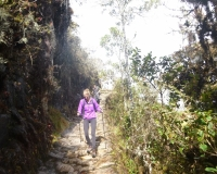 Maiken Inca Trail March 12 2015-4