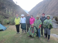 Machu Picchu travel July 24 2015