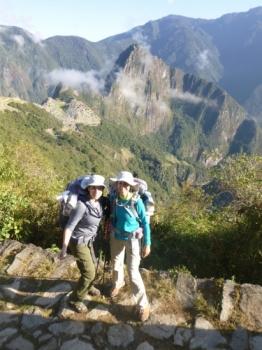 Peru travel August 30 2015