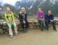 Nadine-Alejandra Inca Trail March 13 2015-1