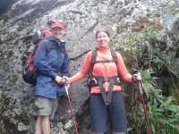 Nadine-Alejandra Inca Trail March 13 2015-2