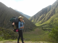 Peru vacation March 13 2015-1