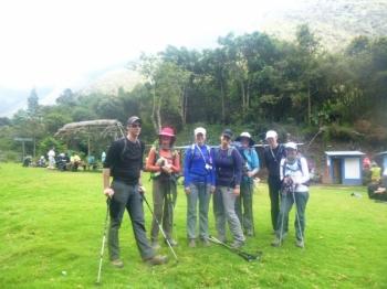 Peru travel October 17 2015