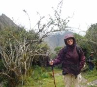 Maria Inca Trail March 15 2015-4
