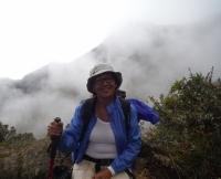 Maria Inca Trail March 15 2015-5