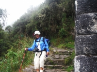 Machu Picchu trip March 15 2015-4