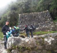 Remi Inca Trail March 15 2015-6