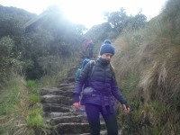 Stephania Inca Trail March 15 2015-2