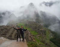 Stephania Inca Trail March 15 2015-4