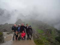 Stephania Inca Trail March 15 2015-5
