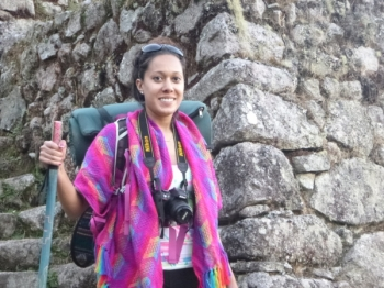 Atisha Inca Trail September 04 2015-1
