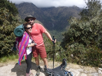Atisha Inca Trail September 04 2015-3