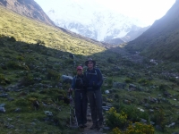 Machu Picchu trip May 20 2015-2