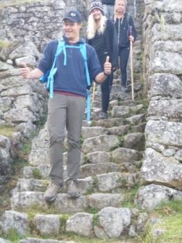 Tobias Inca Trail August 30 2015-2
