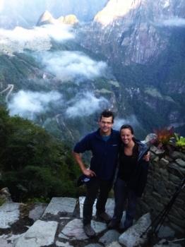 Tobias Inca Trail August 30 2015-3