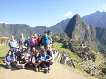 Machu Picchu vacation August 30 2015-3