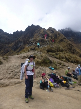 Nicholas Inca Trail September 28 2015-1