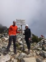 Machu Picchu trip May 09 2015