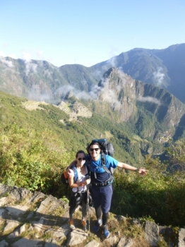 david Inca Trail August 30 2015-1