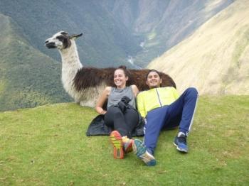 david Inca Trail August 30 2015-2