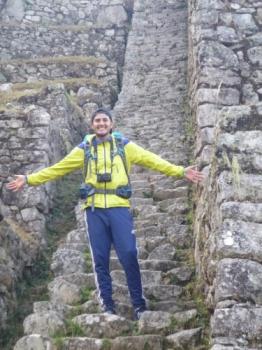 david Inca Trail August 30 2015-3