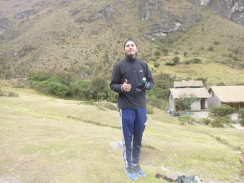 david Inca Trail August 30 2015-4