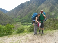 Peru trip March 19 2015
