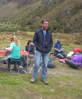Joel Inca Trail September 20 2015-1