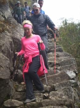 Machu Picchu travel September 20 2015-4