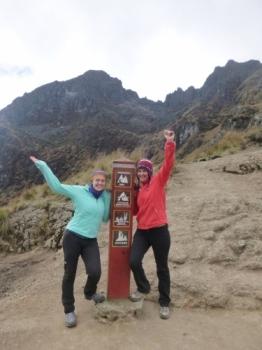 Betsy Inca Trail September 28 2015-1