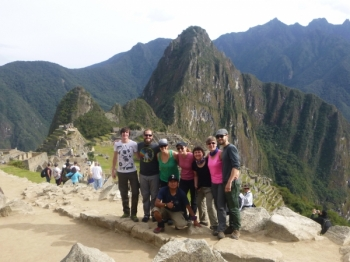 Machu Picchu travel September 28 2015-1