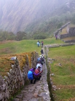 Machu Picchu travel September 28 2015-3