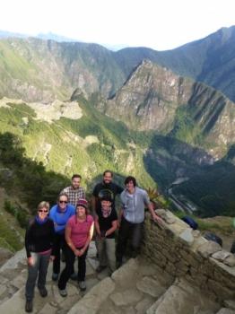 Machu Picchu travel September 28 2015-2