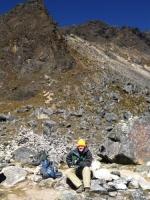 Peru vacation June 21 2015