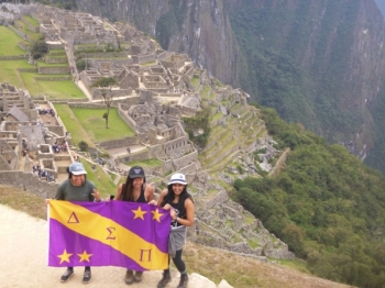 Machu Picchu travel September 20 2015-5