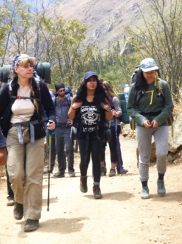 Nisha Inca Trail September 20 2015-1