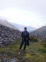 Machu Picchu trip May 25 2015-8