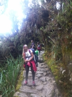 Peru trip March 22 2015