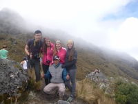 Machu Picchu travel March 22 2015-2