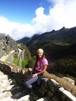 Machu Picchu vacation March 22 2015-1