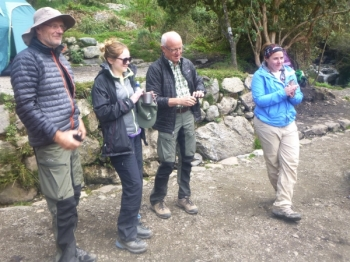 Rosemary Inca Trail September 27 2015-2