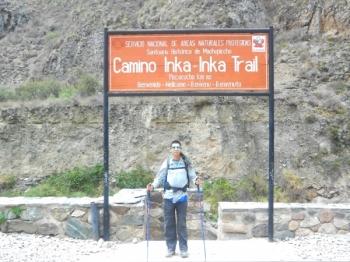 Xiaoyu Inca Trail September 30 2015-1