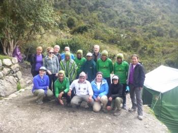 Peru vacation September 27 2015-1