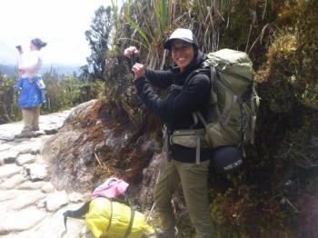aireen Inca Trail September 27 2015-1