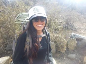 aireen Inca Trail September 27 2015-2