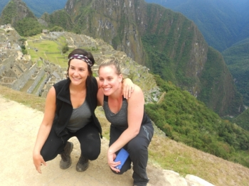 Peru vacation September 30 2015-1