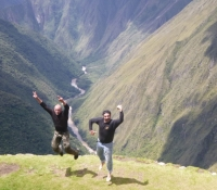 Snorre Inca Trail March 27 2015-2
