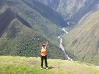 Machu Picchu trip March 27 2015-9